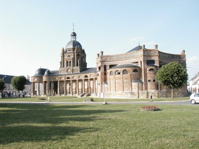 Eglise d'Asfeld